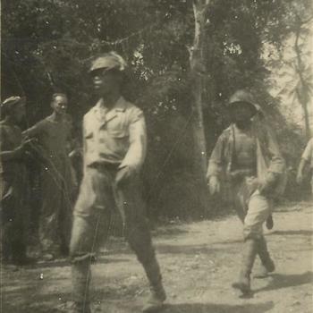 Indië; krijgsgevangen, Pemoeda, Ploemboea