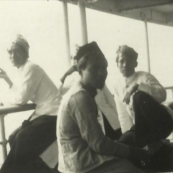 Nederlands-Indië; Marva; Djongos