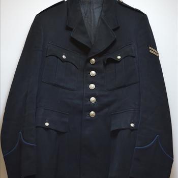 uniformjas, gemeente politie, naoorlogs