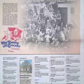 De Gelderlander, woensdag 3 juli 2013