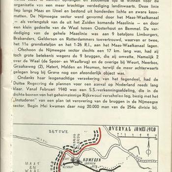 Novum   7/15  juni   1947  te Nijmegen de strijd bij Nijmegen 1940 - 1945
