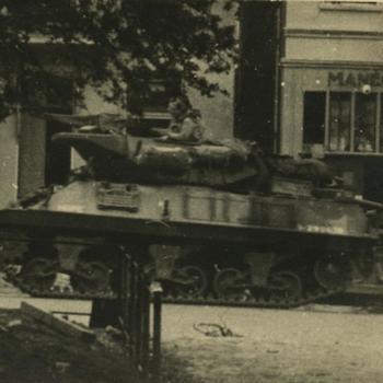 Nederlands Bevrijding; tank destroyer