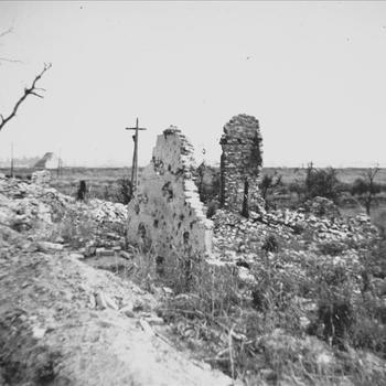 Het dorp Leuth en de tweede wereldoorlog