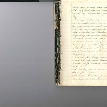 Dagboek van Bastiaan(Bas) Buitendijk periode 1941-1945