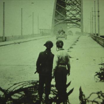 """Invasie Normandië """"Omaha Beach"""" / Market Garden tot en met Veritable"""