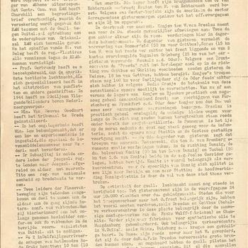 De Bevrijding: 16 Februari 1945, No 205.