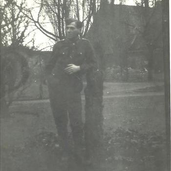 Joseph Göttner, Duitse soldaat