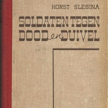 soldaten tegen dood en duivel