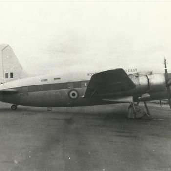 vliegtuig, platform, Valetta