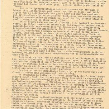 Paraat Jaargang 1945, Nr 77, 4 April 1945