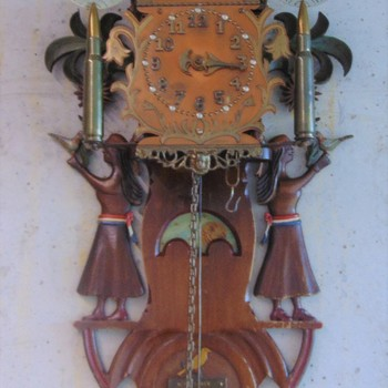 klok, Vrijheidsklok