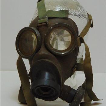 gasmasker , Nederland T 1 20-2 K -53