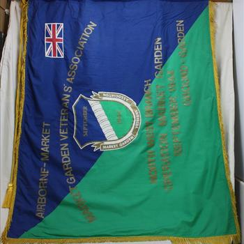 Vaandel Veterans' association, Market Garden, North-West Branch