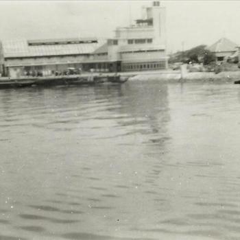 Koninklijke Marine, haven, schip