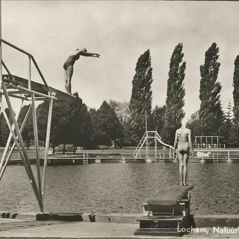 "Marva; Lochem, natuurbad ""Stijgoord"""