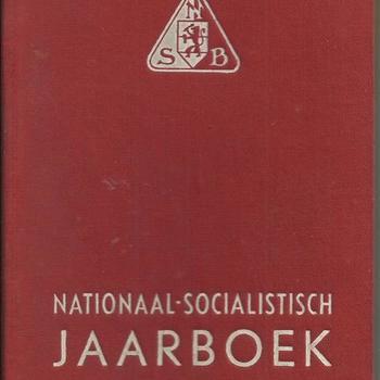Nationaal Socialistisch jaarboek (NSB)