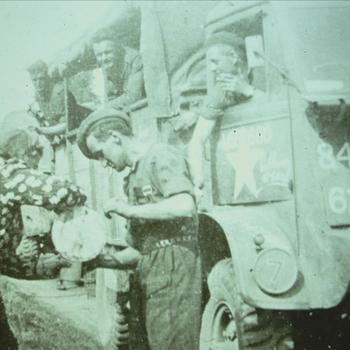 Operatie Market Garden / Operatie Overlord (D-Day)