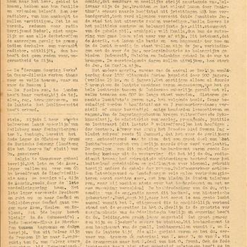 De Bevrijding. No. 200. 5 Februari 1945.