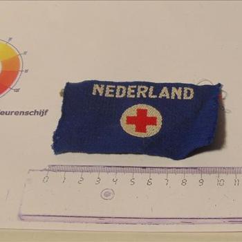 Nederlands Rode Kruis