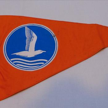 vlag, NSB, Jeugdstorm