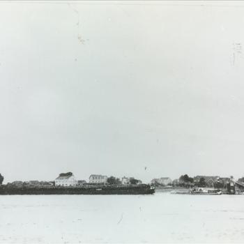 boot, Hulpverlening aan Belgische krijgsgevangenen te Nijmegen