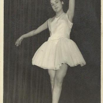 Foto ballet danseres