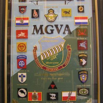 Plaat Market Garden Veterans Association