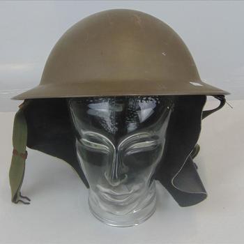 Helm,  Bescherming Bevolking (BB)