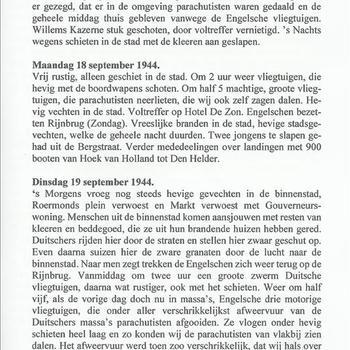 Dagboek van Aleida Hermina Hooij-Smeenk