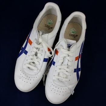 Schoenen van de Olympische Spelen