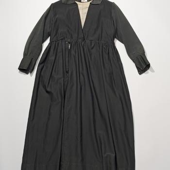 Zwarte rouwjapon, Graafschap, voor 1948
