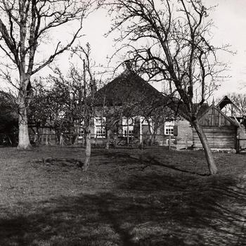 Boerderij, Staphorst, 1944