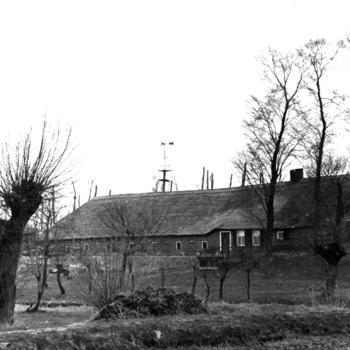 Boerderij, Kampereiland, 1942