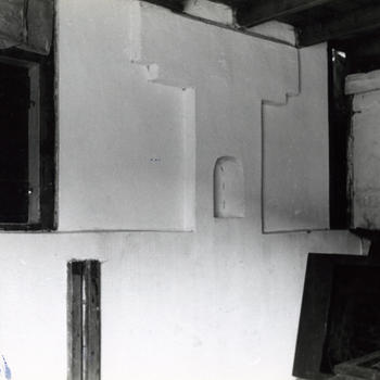 Voormalige schuilkerk, Voorhout, 1946