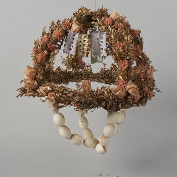 Bruidskroon of pinksterkroon, 1930–1945