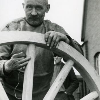 Smid uit Vorden, circa 1942