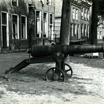 Kanon, Blokzijl,1947