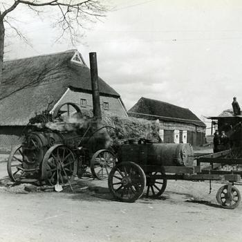 Dorsen, Zwiggelte, 1944