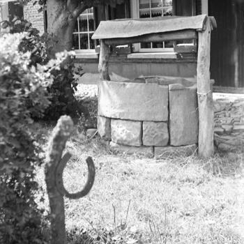 Waterput, Hoge Hexel, 1947