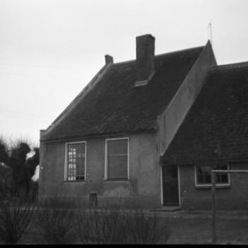 Boerderij Bartenburgh, Empe, 1964