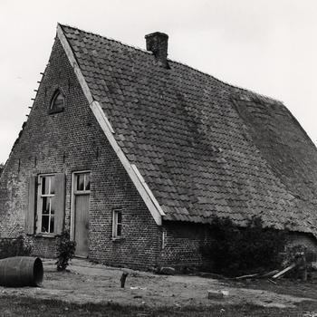 Boerderij, Beltrum, 1925
