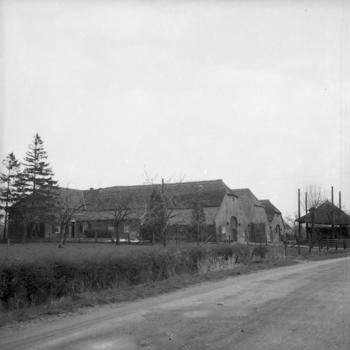 Boerderij, Loo (Duiven), 1943