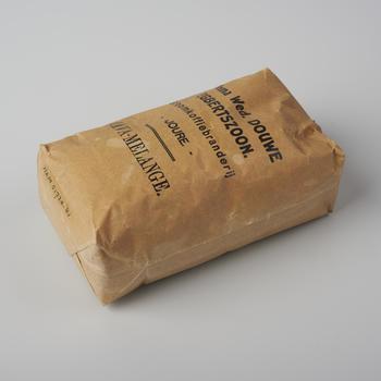 Pak Java-Melange koffie, Joure