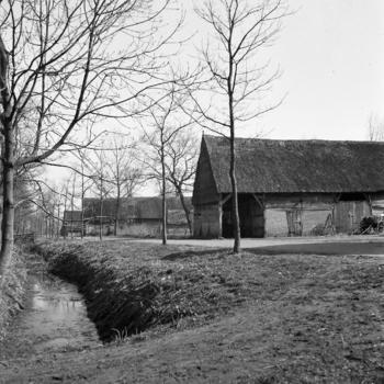 Schuren, Weijerswold, 1943