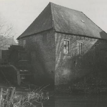 Watermolen, Borculo, 1948