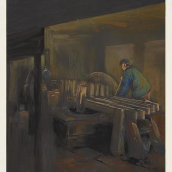 Papierfabricage, Vaassen