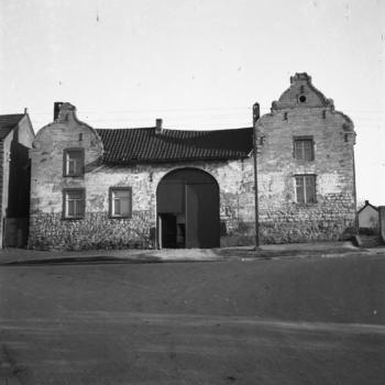 Boerderij, Klimmen, 1943