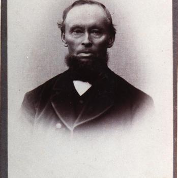 Pieter Regnerus Been uit Noordwolde
