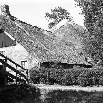 Boerderij, Giethoorn, 1947