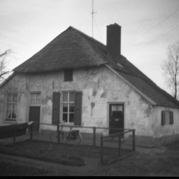 Boerderij, Empe, 1964